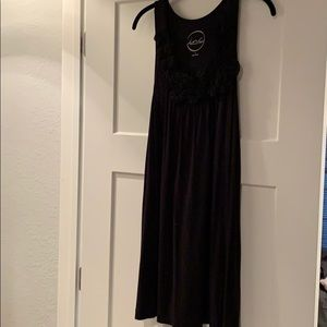 🌻5/$20 INC little black dress